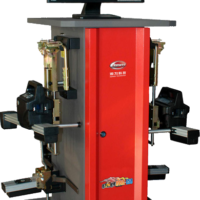 0201002 Modvert CCD Wheel Aligner - WA 962