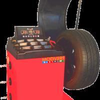 0202001 Modvert Digital Wheel Balancer - WB 200L