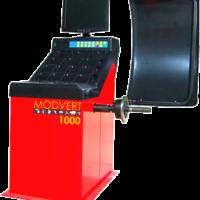 0202003 Modvert LCD Wheel Balancer - WB 1000